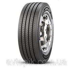 фото Pirelli Грузовые шины FH 01 (рулевая) 275/70 R22.5 148/145M