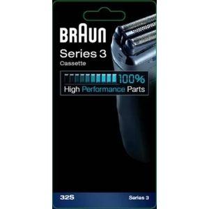 фото Braun 32S/32B