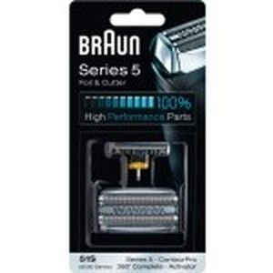 фото Braun 51S (8000 Series)