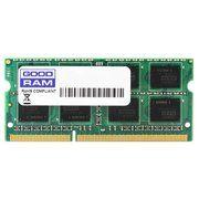фото GOODRAM 2 GB SO-DIMM DDR3 1600 MHz (GR1600S3V64L11N/2G)