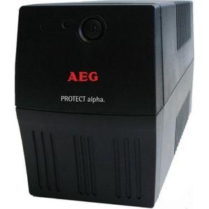 фото AEG Protect ALPHA 1200
