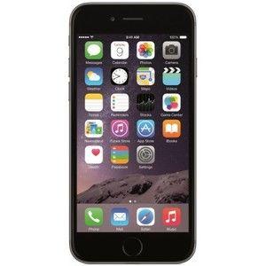 фото Apple iPhone 6 64GB (Space Gray)