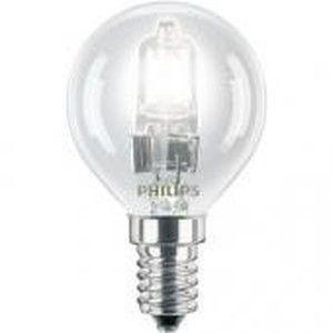 фото Philips EcoClassic 42W E14 230V P45 CL 1CT/20 (925648144201)