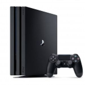 фото Sony PlayStation 4 Pro (PS4 Pro)
