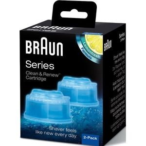 фото Braun CCR2 Clean & Renew