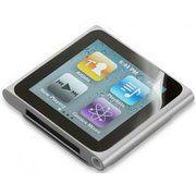 фото Belkin Screen Overlay 3in1 for iPod nano 6 (F8Z679CW3)