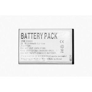 фото PowerPlant Аккумулятор для Huawei HB5F1H (2100 mAh) - DV00DV6200
