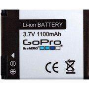 фото GoPro Аккумулятор Rechargeable Li-Ion Battery (AHDBT-002)
