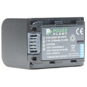 фото PowerPlant Aккумулятор для Sony NP-FH70 (2100 mAh) - DV00DV1207