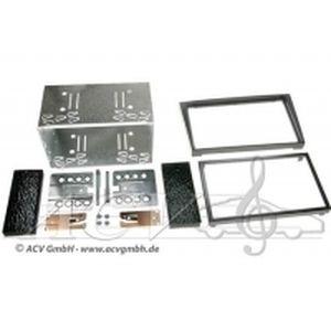 фото ACV 381230-09 Opel Vectra C + SW 2002-