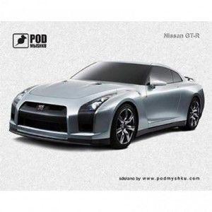 фото PODMЫSHKU Nissan