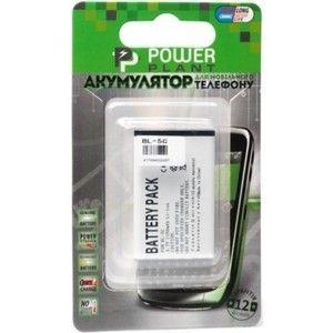 фото PowerPlant Аккумулятор для Nokia BL-5C 5130 (1150 mAh) - DV00DV1143