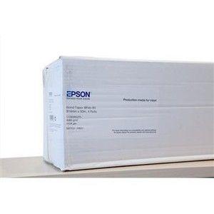 """фото Epson Bond Paper White (80) 42""""x50m (C13S045276)"""