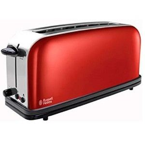 фото Russell Hobbs Flame Red 21391-56