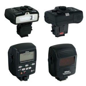 фото Nikon SB-R200 R1C1