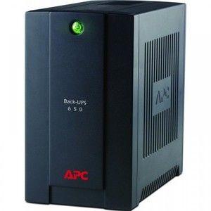 фото APC Back-UPS 650VA IEC (BX650LI)