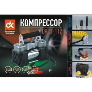 фото Дорожная карта DK31-112