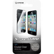 фото CAPDASE ScreenGUARD ARIS for iPod touch 5 (SPIPT5-C)