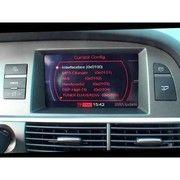 фото Gazer Мультимедийный видеоинтерфейс VС700-MMI/2G (AUDI) (gazer vc700-mmi-2g)