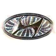 фото Slight Светодиодная подсветка эмблемы Hyundai 3D Sonata/I30 (белая)