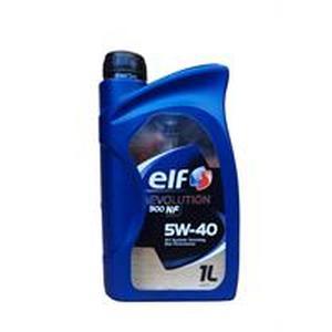 фото Elf EVOLUTION 900 NF 5W-40 1л