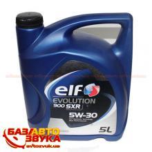 Elf Evolution 900 SXR 5W-30 5л