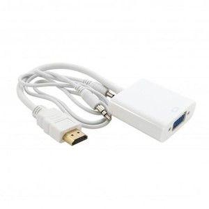 фото ExtraDigital HDMI to VGA (KBH1645)