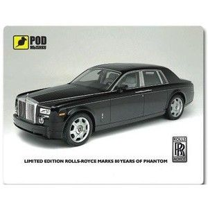 фото PODMЫSHKU Rolls-Royce Phantom