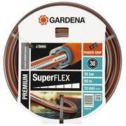 "фото Gardena Шланг Superflex 12x12 (1/2"") 50м"