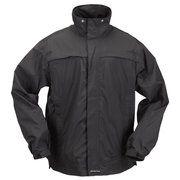 фото 5.11 Tactical Куртка тактическая для штормовой погоды TacDry Rain Shell 48098 3XL Black (20000