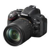 фото Nikon D5200 Kit (18-105 VR)