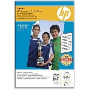 фото HP Advanced Glossy Photo Paper-100 (Q8692A)