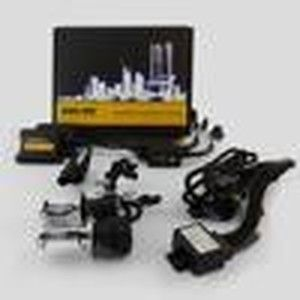 фото Infolight Pro/Sho-Me Light Pro (Slim) H4 4300/5000/6000K