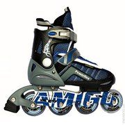 фото Amigo Sport Powerflex / размер 38-41 (синий)