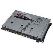 фото AudioControl Эквалайзеры/Процессоры DQX
