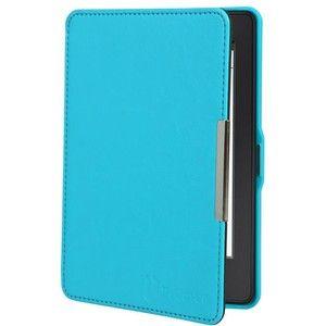фото BeCover Ultra Slim для Amazon Kindle Paperwhite Blue (701288)