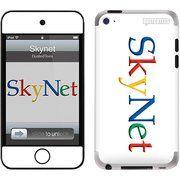 фото GelaSkins Skynet for iPod touch 4