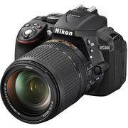 фото Nikon D5300 kit (18-140mm VR)