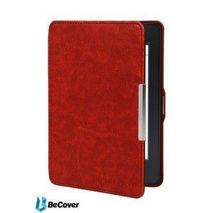 фото BeCover Ultra Slim для Amazon Kindle Paperwhite Brown (701289)