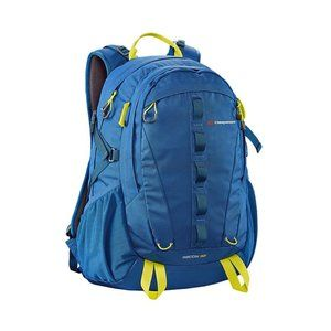 фото Caribee Recon 32 / Sirius Blue/Hyper Yellow