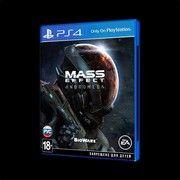 фото Mass Effect: Andromeda PS4