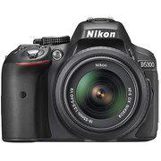 фото Nikon D5300 kit (18-55mm VR)