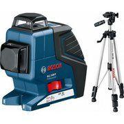 фото Bosch GLL 2-80 P Professional + BS 150 (L-Boxx)