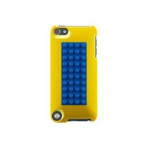 фото LEGO Brick iPod touch Case Yellow and Blue (5002779)