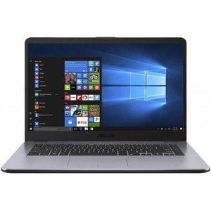 фото ASUS VivoBook 15 X505BP (X505BP-BR019) Dark Grey