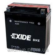 фото Exide YTX16-BS
