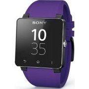 фото Sony Ремешок силиконовый SE20 для SmartWatch 2 Purple
