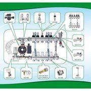 фото ECO Technology ЕСО 01 1х8 Коллекторная система с насосом ()