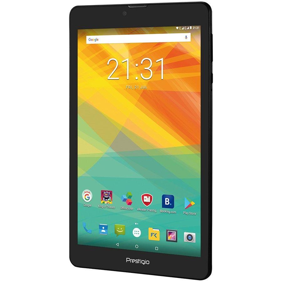 Prestigio MultiPad Muze 3708 3G 16GB Black (PMT3708_3G_D)
