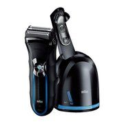 фото Braun 350cc Series 3 (350cc-4) black/blue